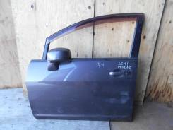 Дверь боковая передняя контрактная L Nissan Tiida Latio SC11 8406