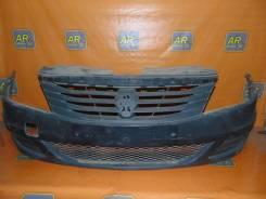 Бампер Renault Logan LS 2006 K7J710 перед.