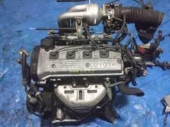 Двигатель Toyota 5E-FE 1.5 i 16V