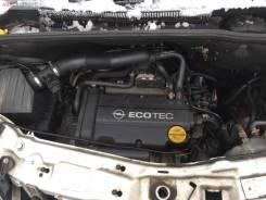 Двигатель Opel Meriva A, 2007, 1.4 л, бензин (Z14XEP)
