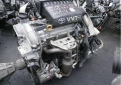 Двигатель Toyota 2SZ-FE 1.3 VVT-i