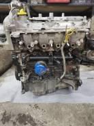 Двигатель Лада Ларгус К4М