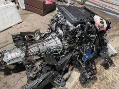 Двигатель Тойота Ленд Крузер 4.5D новый 1vd
