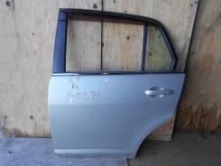 Дверь боковая задняя контрактная L Nissan Tiida Latio SC11 8436