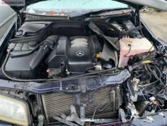 Двигатель Mercedes W202 (C), 2000, 2.6 л, бензин (112915, M112.915)