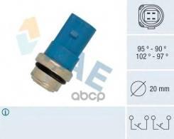 Датчик Включения Вентилятора Радиатора Fae FAE арт. 38391 38391 38391