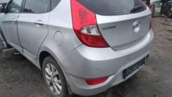 Стойка кузова Hyundai [711104LA20], левая передняя 711104LA20