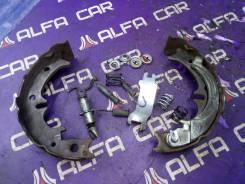 Колодки ручника Toyota Mark 2, левый задний 4659022040