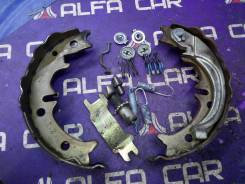 Колодки ручника Toyota Crown, правый задний 4655022040