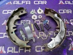 Колодки ручника Toyota Aristo, левый задний 4659044010