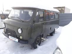 УАЗ-220695. -04 Автобус 8+1 мест, 8 мест