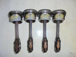 Поршень Nissan QG15DE комплект A20104M500
