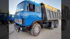 МАЗ 5516. Продаётся маз самосвал, 10 850куб. см., 15 000кг., 6x4