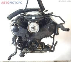 Двигатель Audi A6 C4, 1995, 2.6 л, бензин (ABC)