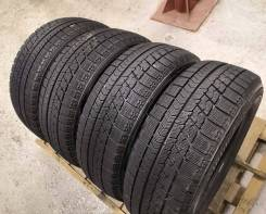 Bridgestone Blizzak VRX. зимние, без шипов, 2015 год, б/у, износ 10%