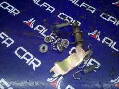 Тормозной механизм Toyota Chaser, правый задний