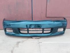 Бампер передний Mazda Demio DW3W