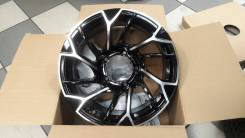NZ Wheels SH660