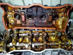 Двигатель Toyota 5A-FHE