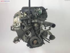 Двигатель BMW 3 E36, 1999, 1.9 л, бензин (194E1, M43B19)