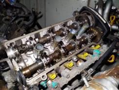 Двигатель Toyota 5E-FE 4wd катушечный