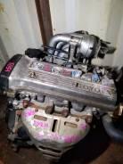 Двигатель Toyota 5E-FE катушечный