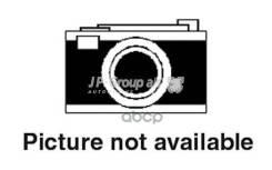 Кожух Тормозного Диска Переднего L Volvo S60/S80/V70 Ii Jp 4964202170 JP Group арт. 4964202170