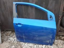 Дверь передняя правая Chevrolet Aveo T300