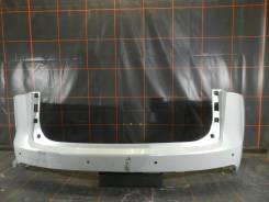 Бампер задний - Lexus Nx200 (2016-17г. в)