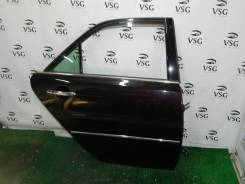 Дверь задняя правая Toyota Mark2 JZX110 GX110 x11 3p6 |VSG|