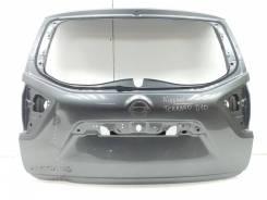 Дверь багажника Nissan Terrano 3 (D10) [9011229637R]