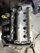 Двигатель контрактный 1NZ-FE Toyota Sienta NCP85