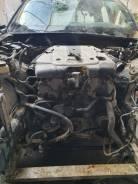 Двигатель в сборе на Infiniti FX37