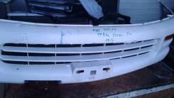 Продаю бампер передний для MMC Delica, PE8W,2мод.,2000г