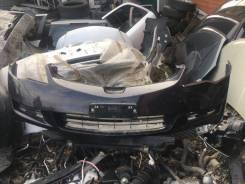 Передний бампер Civic 4D