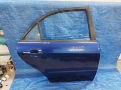 Дверь задняя правая Mazda Mazda 6 (GG3P; GGEP) 2002-2007