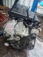 ДВС контрактный Mazda ZJ DE3FS 4441