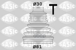 Пыльник Шруса (Установ. Комплект) Mercedes Classe A Classe B Cote Bv / Gearbox Side Sasic арт. 1906084