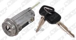 Личинка Замка Зажигания Toyota Corona/Caldina 92-96 (Пр-Во Тайвань) Sat арт. ST-TY45-410L-A0