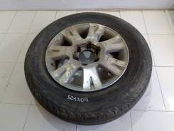 Kumho Road Venture KL51, 235/65 R17