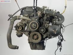 Двигатель Mercedes W124 1991, 2 л, бензин (102963, M102.963)