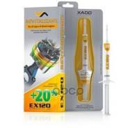 Присадка Для Дизельного Двигателя Xado Revitalizant Ex120, Шприц 8 Мл Хадо арт. XA 10034