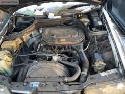 Двигатель Mercedes W124, 1989, 2.3 л, бензин (102982, M102.982)