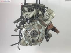 Двигатель BMW 3 E36 1995, 1.8 л, бензин (184E2, M43B18)