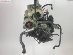Двигатель BMW 3 E36, 1993, 1.6 л, бензин (164E1, M40B16)