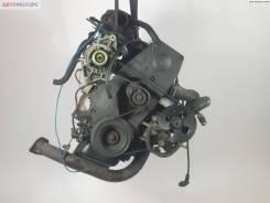 Двигатель Opel Astra F 1994, 1.6 л, бензин (X16SZ)