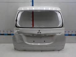 Дверь багажника Mitsubishi Pajero Sport 2015