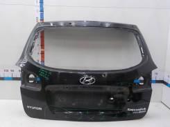 Дверь багажника Hyundai Santa Fe 2008