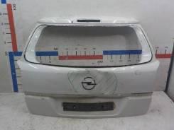 Дверь багажника Opel Astra H 2004