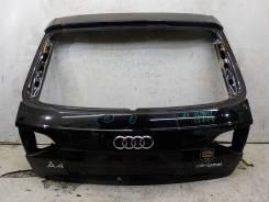 Дверь багажника Audi A4 (B8) Allroad 2010